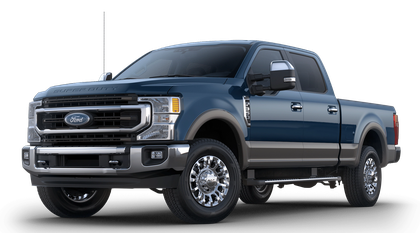 Ford F-350 2020 King Ranch