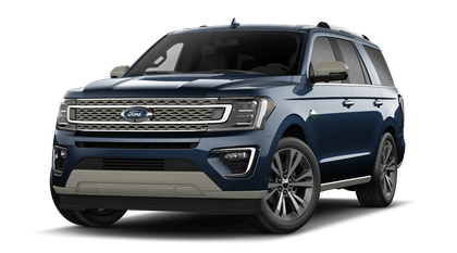 Ford Expedition 2020 King Ranch