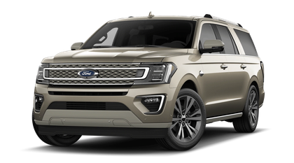Ford Expedition 2020 King Ranch MAX