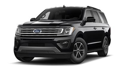Ford Expedition 2020 XLT