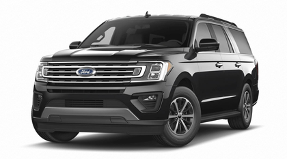 Ford Expedition 2020 XLT MAX