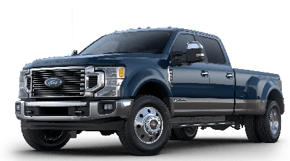 Ford F-450 2021 King Ranch