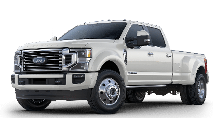 Ford F-450 2021 Limited