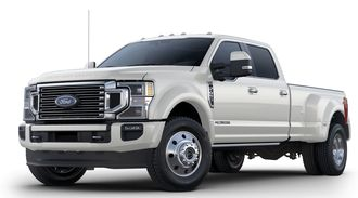 Ford F-450 2021
