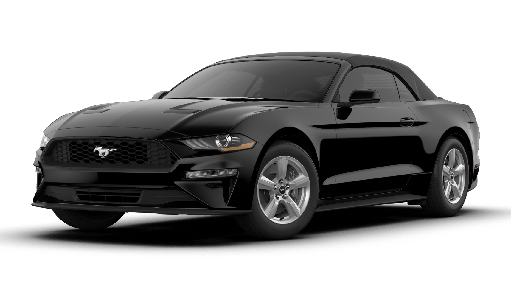Ford Mustang 2019 EcoBoost® Convertible