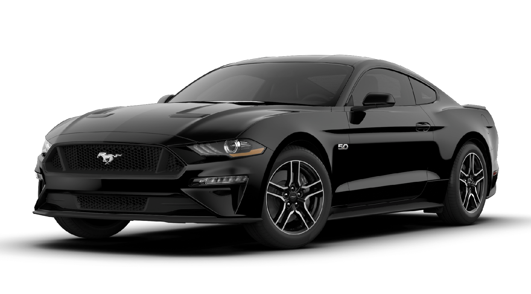 Ford Mustang 2019 GT Fastback