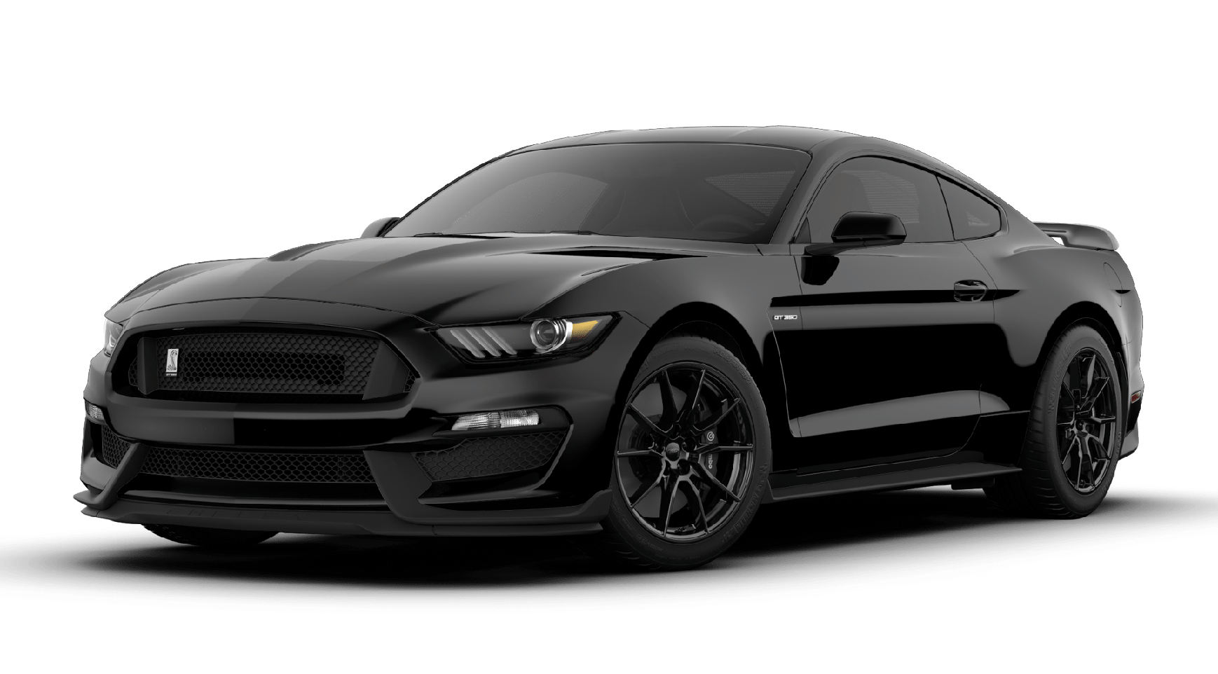 Ford Mustang 2019 Shelby GT350®