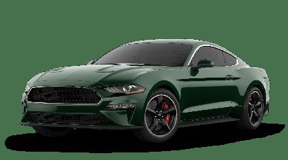 Ford Mustang 2020 Bullitt
