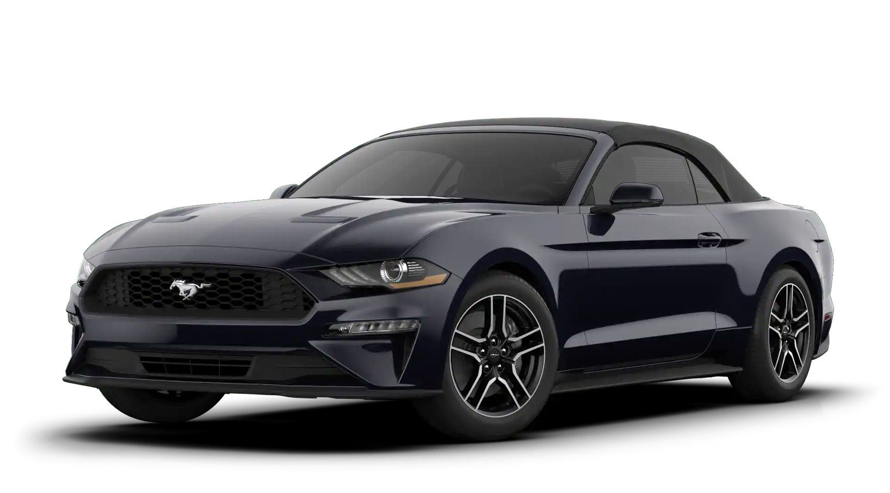 Ford Mustang 2020 EcoBoost® Premium Convertible 2.3 L4 EcoBoost® High Performance Бензин 6 ст. МКПП Задний