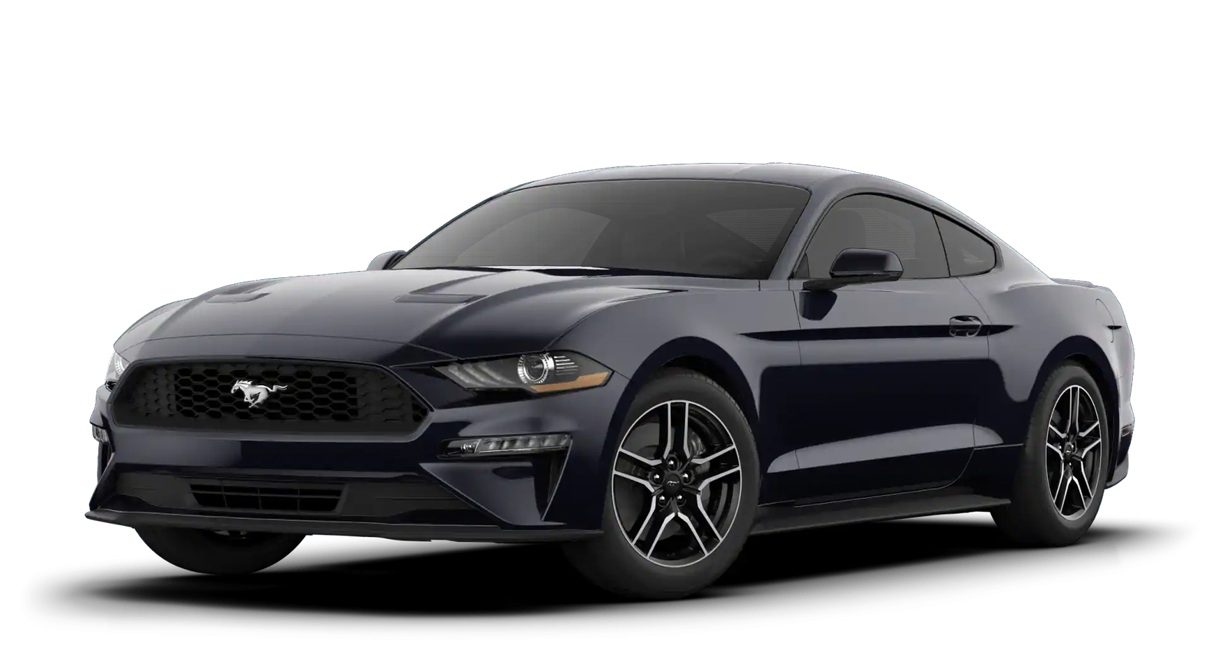 Ford Mustang 2020 EcoBoost® Premium Fastback