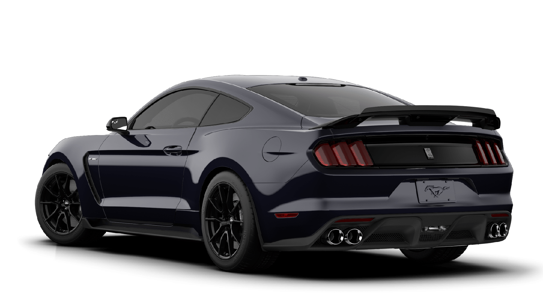 Ford Mustang 2020 Shelby GT350®