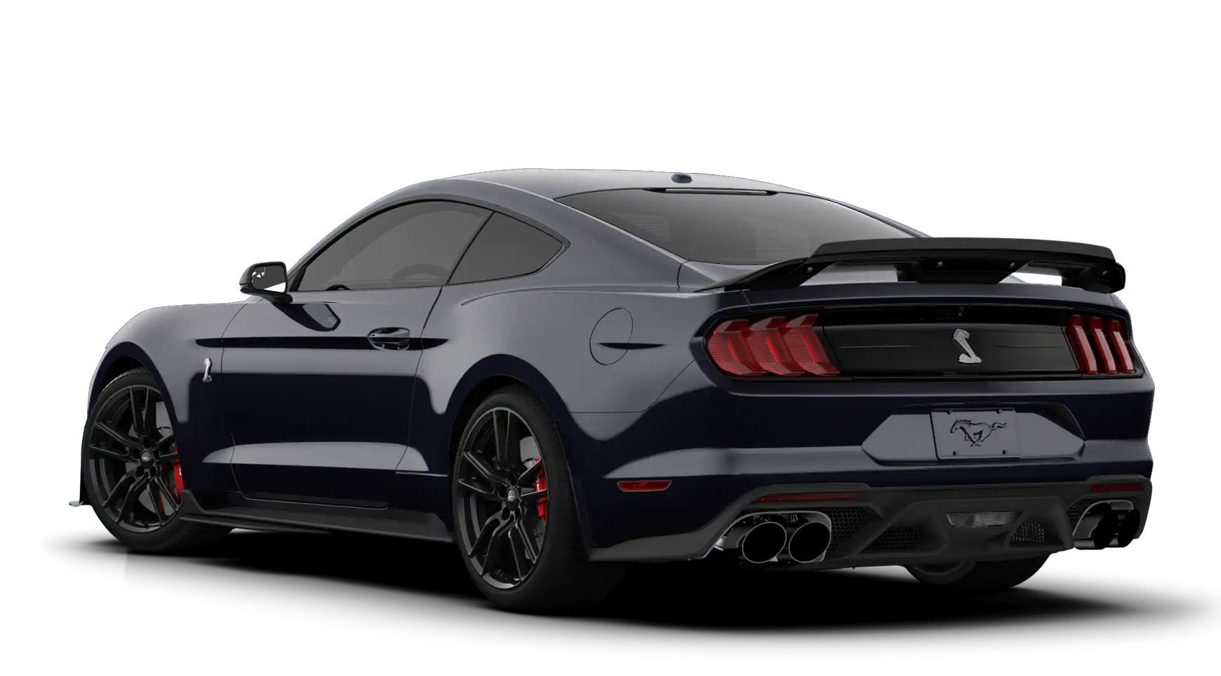 Ford Mustang 2020 Shelby® GT500