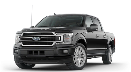 Ford F-150 2020 Limited