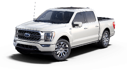 Ford F-150 2021 Limited