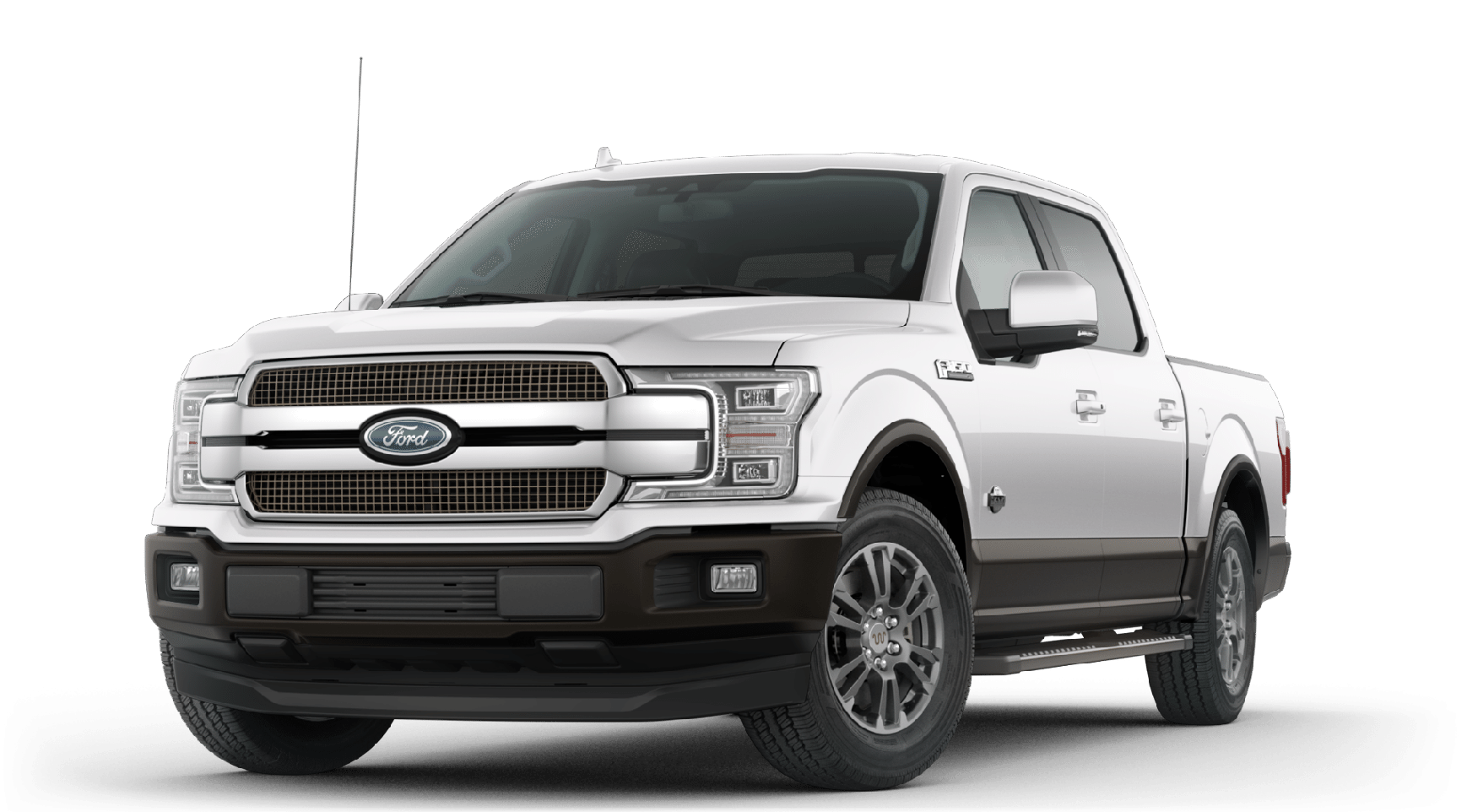 Ford F-150 2019 King Ranch
