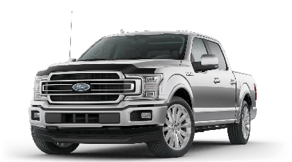 Ford F-150 2019 Limited