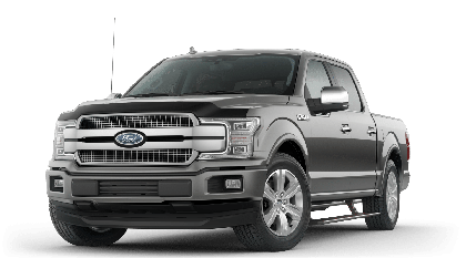 Ford F-150 2019 Platinum