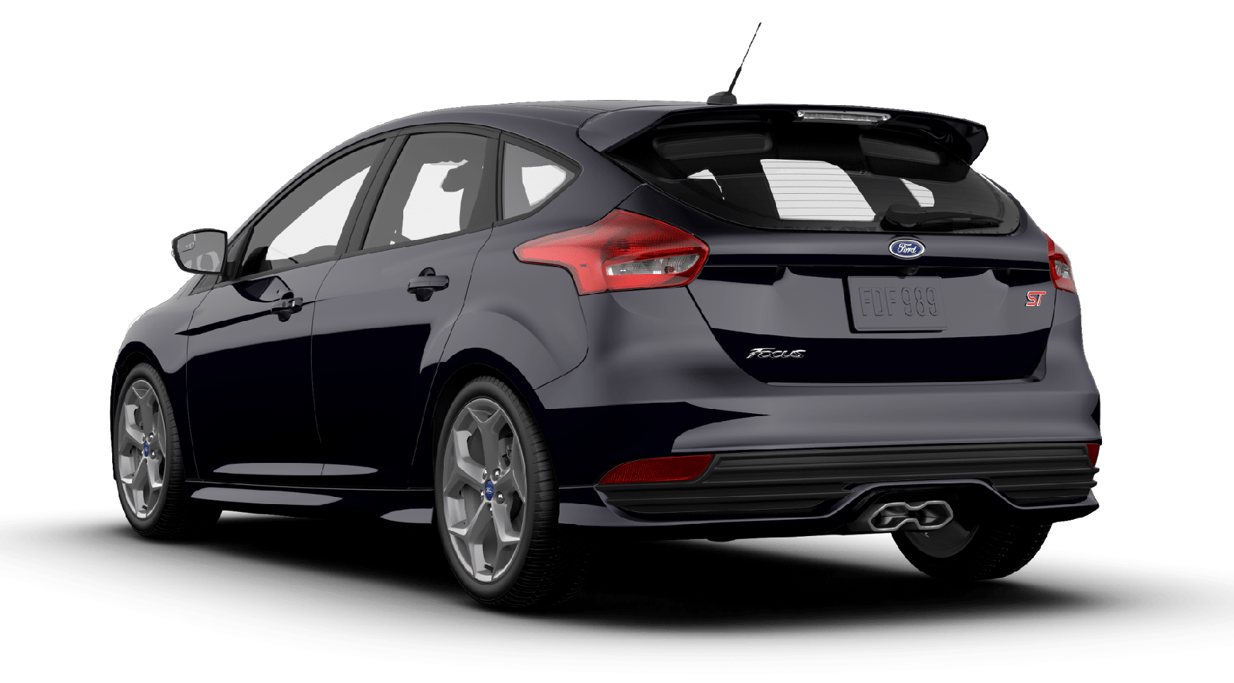 Ford Focus 2018 ST