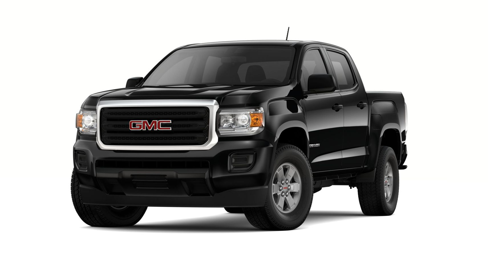 GMC Canyon 2019 Canyon