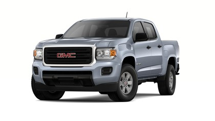 GMC Canyon 2020 Canyon