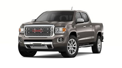 GMC Canyon 2020 Denali