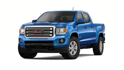 GMC Canyon 2020 SLE