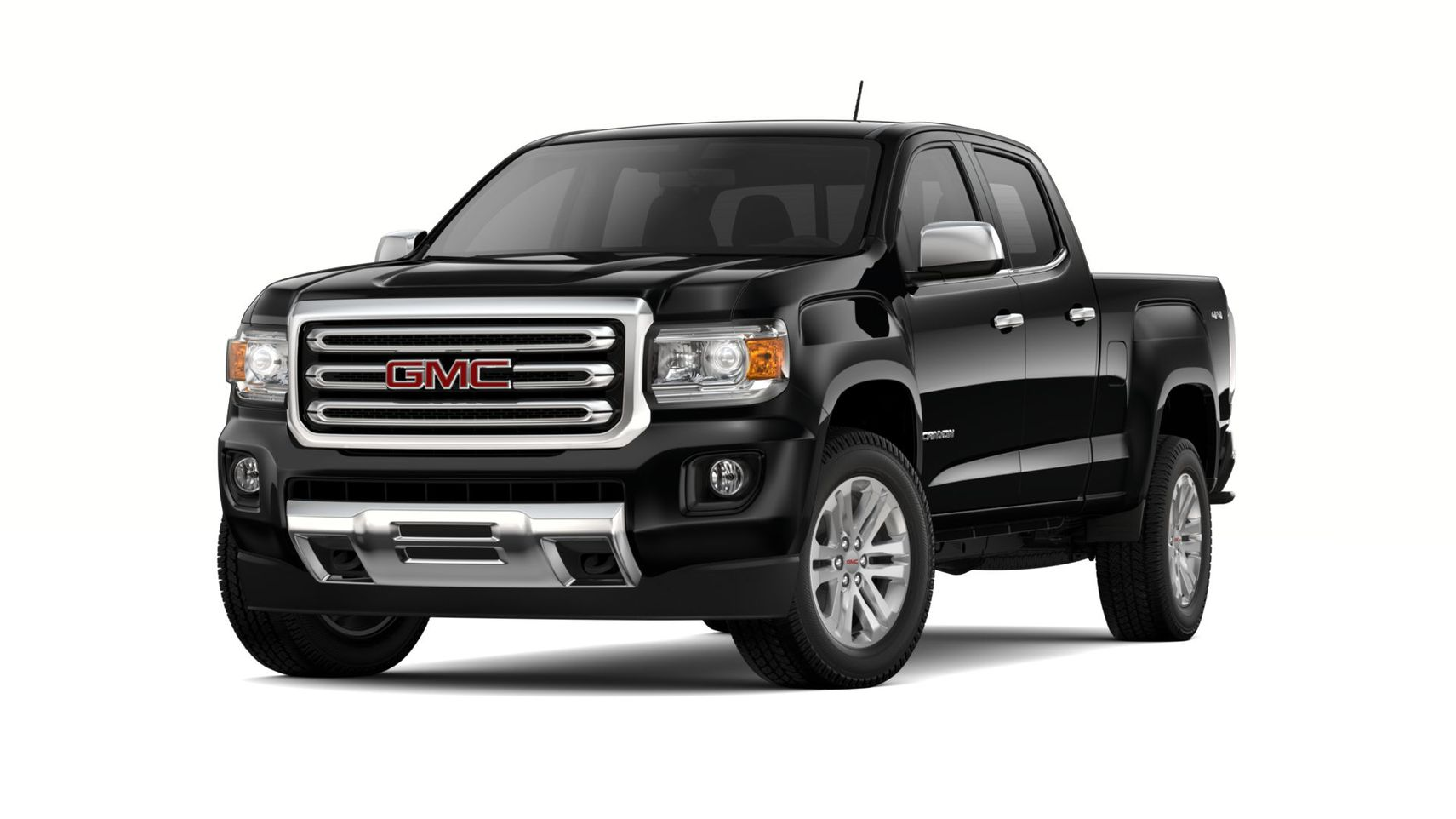 GMC Canyon 2020 SLT
