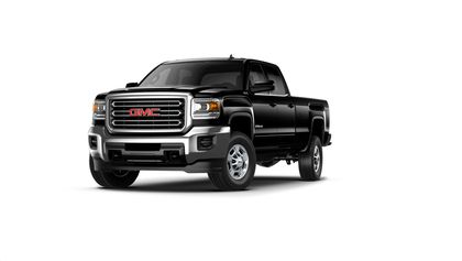 GMC Sierra HD 2500 2020 SLE
