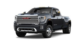 GMC Sierra HD 3500 2020