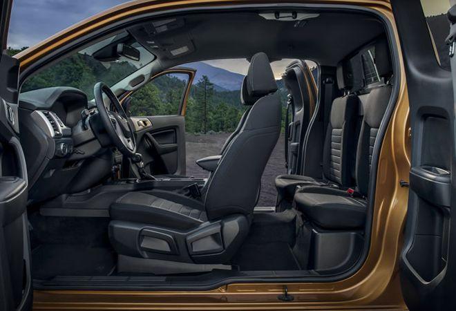 Ford Ranger 2020 ДИЗАЙН ИНТЕРЬЕРА. Авто Премиум Груп