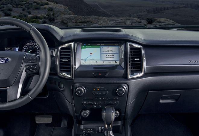 Ford Ranger 2020 Мультимедиа SYNC® 3. Авто Премиум Груп