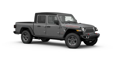 Jeep Gladiator 2020 Rubicon