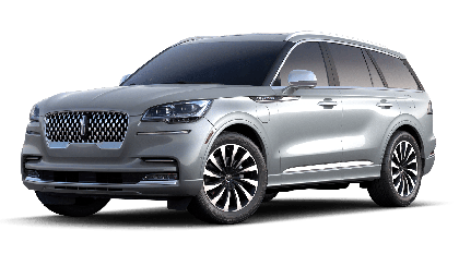 Lincoln Aviator 2020 Black Label Grand Touring