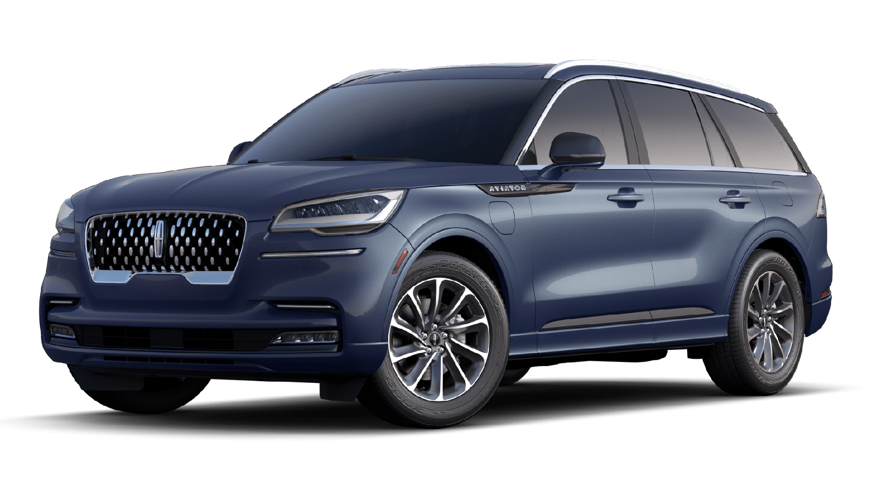 Lincoln Aviator 2020 Grand Touring