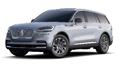Lincoln Aviator 2020 Standard