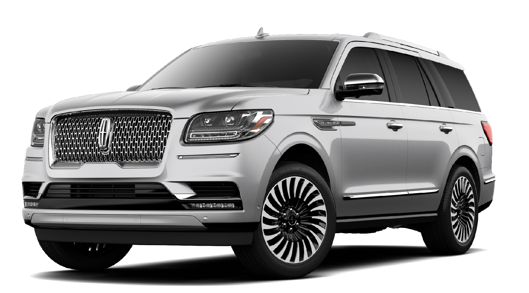 Lincoln Navigator 2019 Black Label