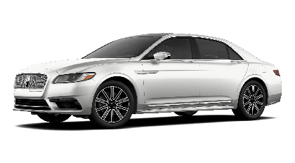 Lincoln Continental 2019 Reserve