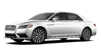 Lincoln Continental 2019 Select