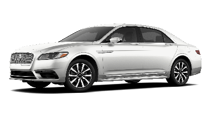 Lincoln Continental 2019 Standard