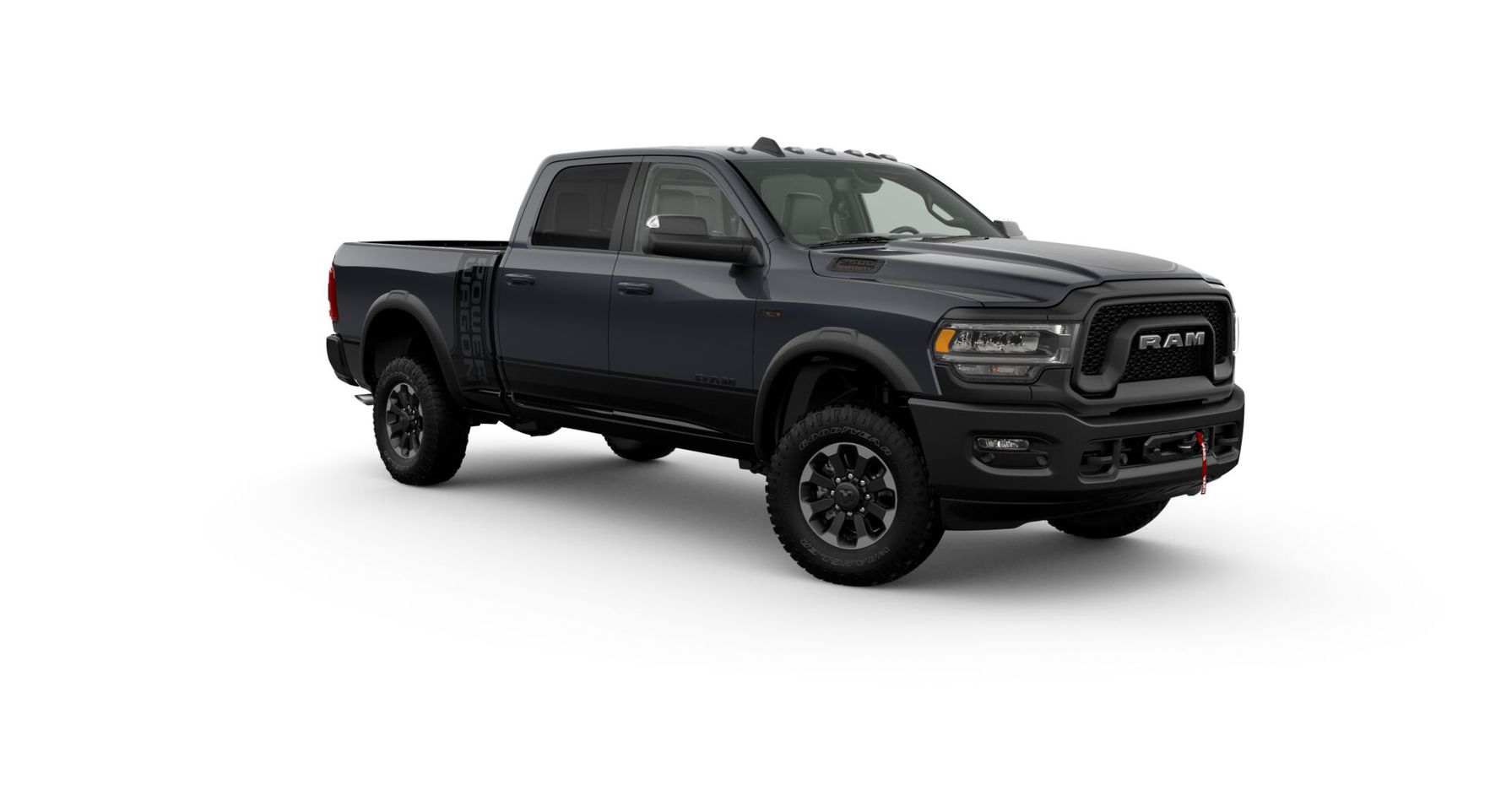 RAM 2500 HD 2019 Power Wagon