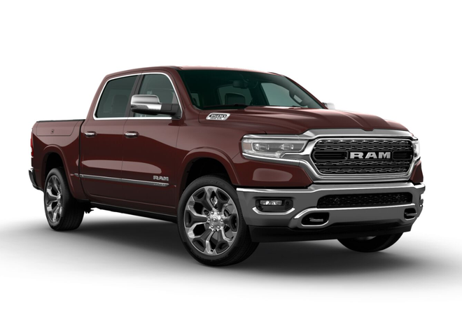 RAM 1500 2020 Limited