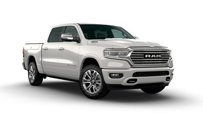 RAM 1500 2021 Limited Longhorn