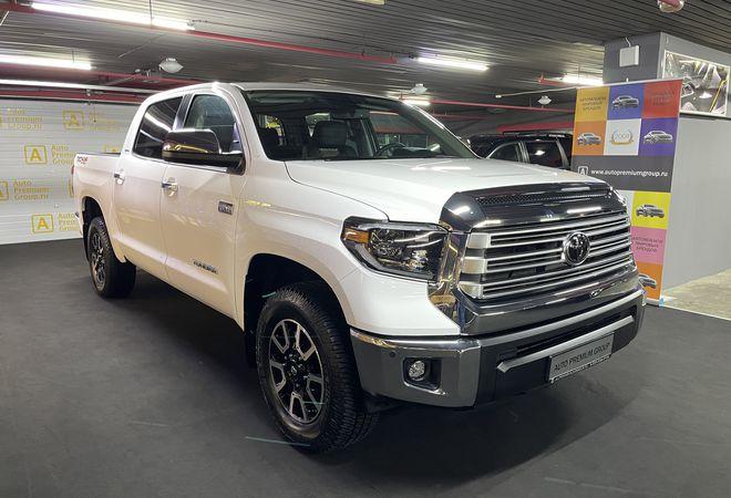 Toyota Tundra 2021 Limited