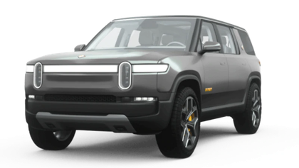 Rivian R1S 2021 105.0 kWh