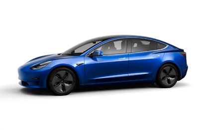 Tesla Model 3 2020 Long Range
