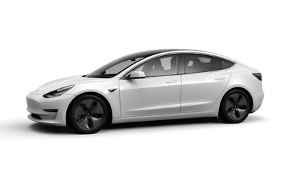 Tesla Model 3 2020 Standard Range Plus