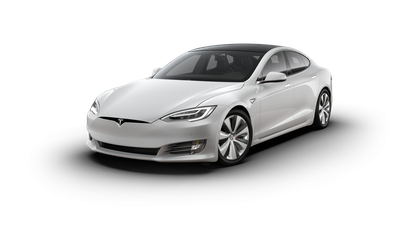 Tesla Model S 2020 Long Range Plus