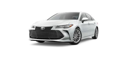 Toyota Avalon 2020 Limited