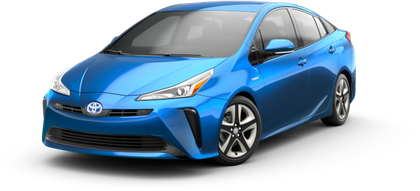 Toyota Prius 2020 Limited