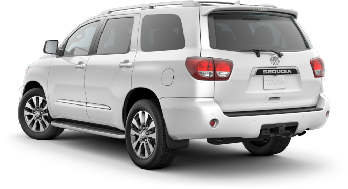 Toyota Sequoia 2020 Limited